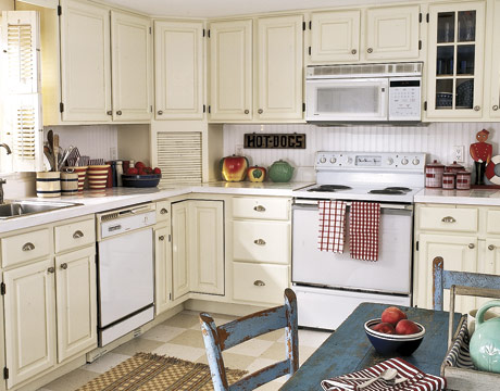 Best Kitchen Cabinet Design Ideas in Home Decor