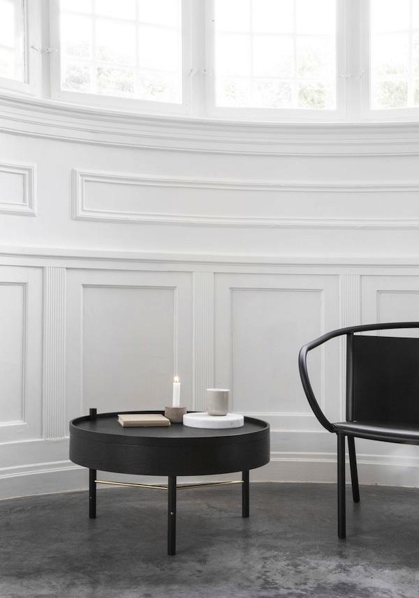 Architect Furniture Designer Theresa Arns Imprint House