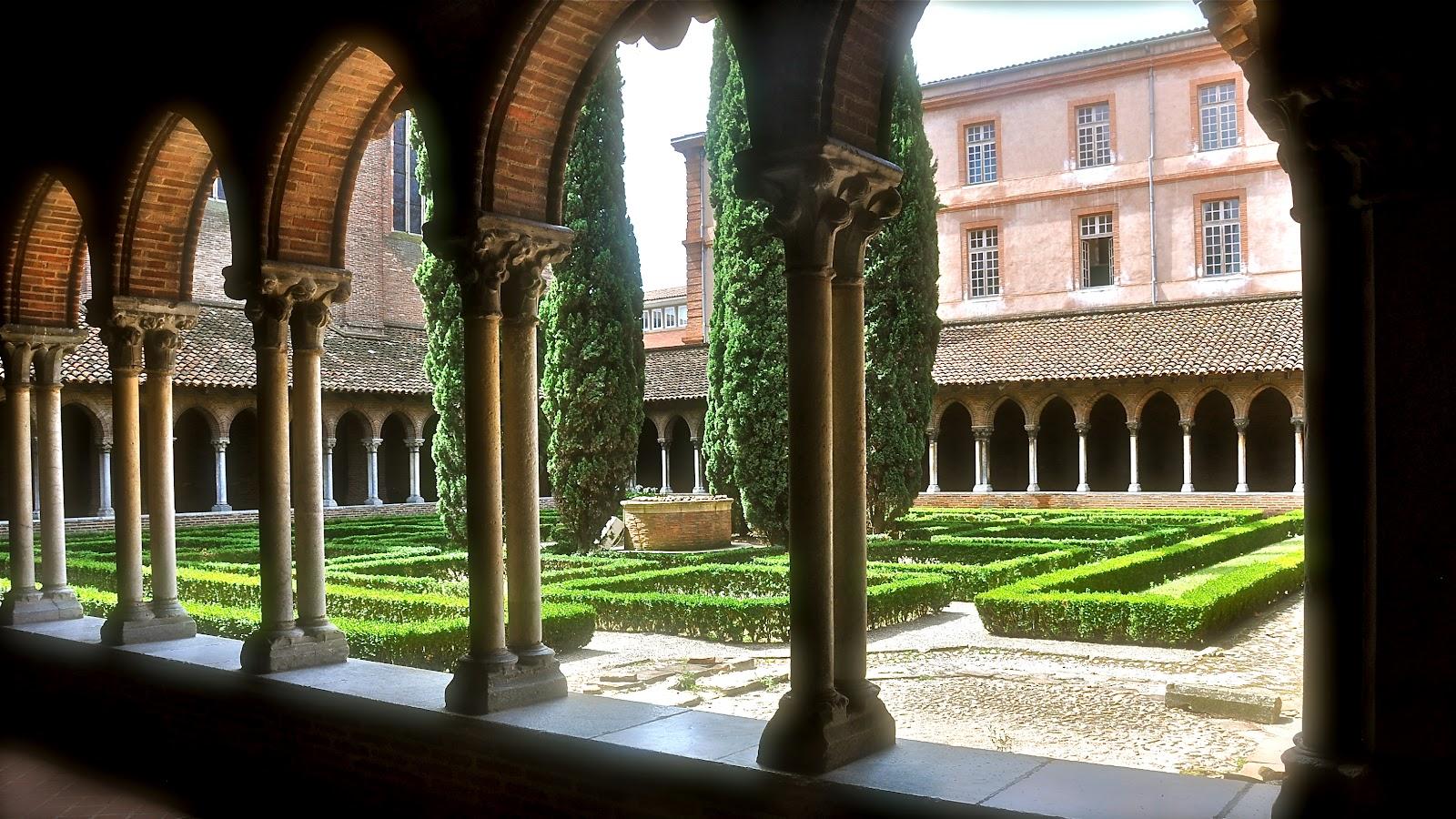 Toulouse tolosa capital de aquitania el lobo bobo for Oficina turismo toulouse