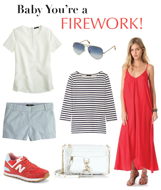 Fourth of July Style