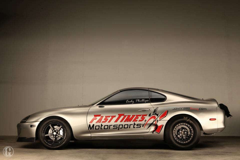 Motorsport Wiring Supply, LLC: Customer Highlight: Cody Phillips ...