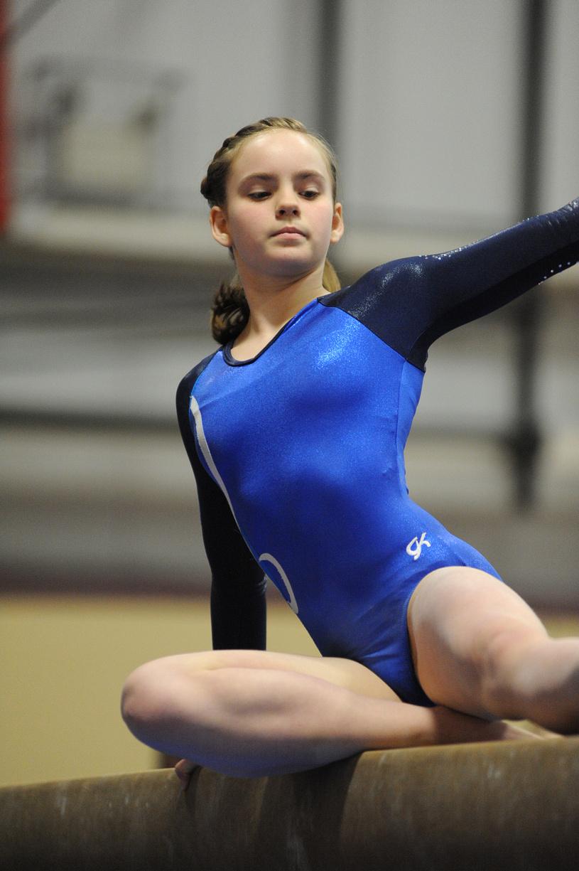 nc level 8 state gymnastics meet
