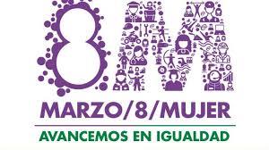 8 marzo: Igualdad en Derechos y en Deberes