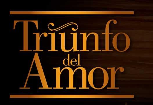 triunfo del amor imagenes. El Triunfo Del Amor 154,