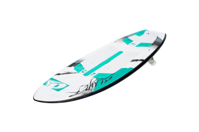 Airush's new Slayer kiteboard