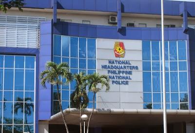 PNP Headquarter Manila