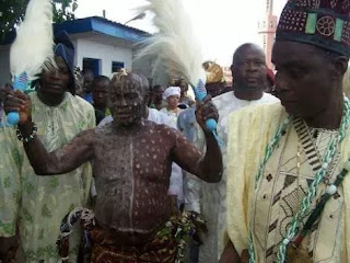 Abobaku of Ile Ife