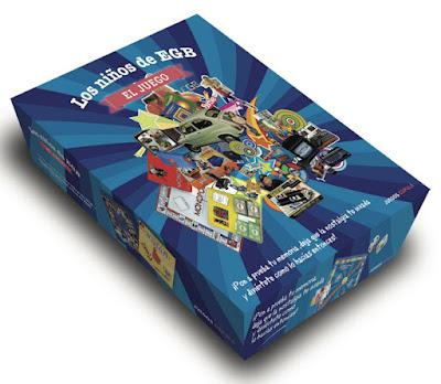 JUGUETES - Los niños de EGB . El juego  (Libros Cúpula - 24 noviembre 2015)  Comprar en Amazon España