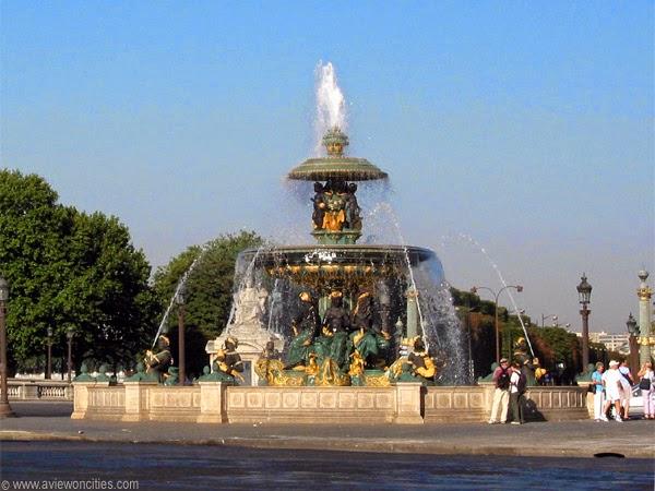 Place-de-la-Concorde