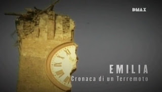 Emilia,cronaca di un Terremoto (2012) Documentario Streaming