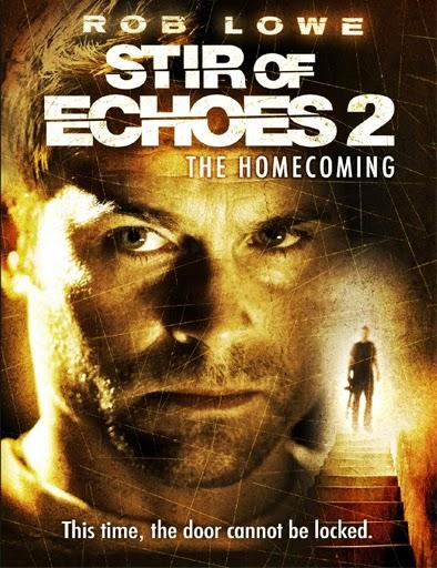 Ver El último escalón 2 (Stir of Echoes 2) (2007) Online