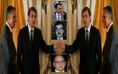 PORTUGAL AUMENTA NÚMERO DE EMBAIXADORES