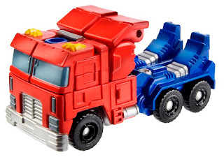 Hasbro Transformers Generations  - 2-Pack - Bumblebee & Optimus Prime