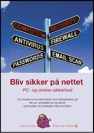 Bliv sikker på nettet