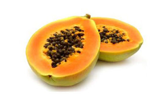 Buah dan sayur yang membersihkan racun dari dalam tubuh