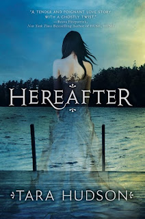 Review: Hereafter by Tara Hudson