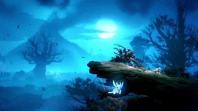Ori and the Blind Forest (Game) - Launch Trailer - Screenshot