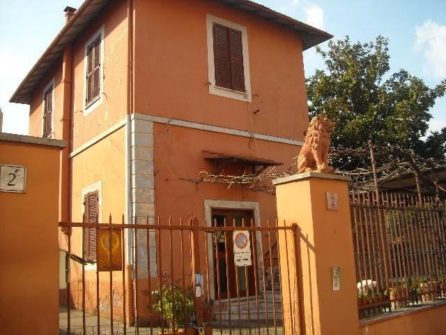 Case roma blog villa in vendita roma garbatella for Case in vendita roma