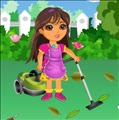 Dora Garden Cleaning