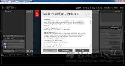 Adobe Photoshop Lightroom 5 Final Full Keygen 4
