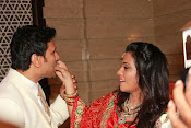 Hero Raja marriage photos wedding stills-thumbnail-2