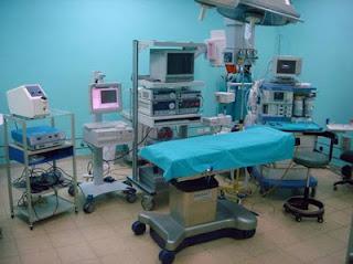 Infecciones y profilaxis en cirugía