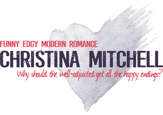 Christina Mitchell