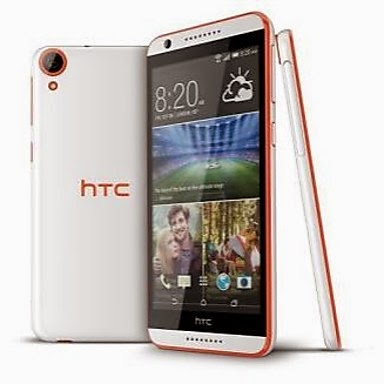 Smartphone HTC Android 4G