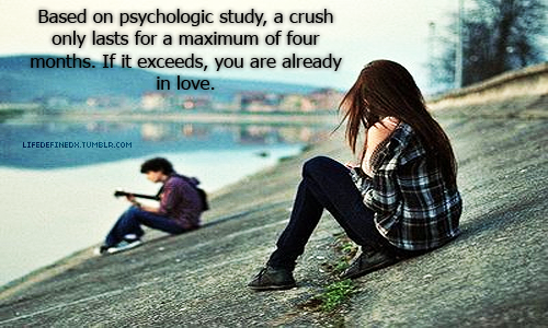 The Love Journal: 7 signs that your crush likes you!