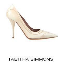 Princess Victoria Style  TABITHA SIMMONS Pumps, BY MALENE BİRGER Blouse
