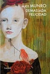 """Leyendo """" DEMASIADA FELICIDAD """""""