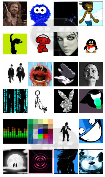 GIF Animados Para BlackBerry Messenger Animated GIF - BB.COM.VE