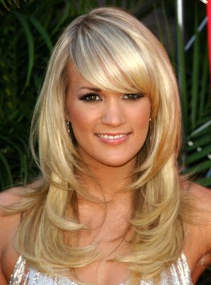 Long Hair Styles For Women