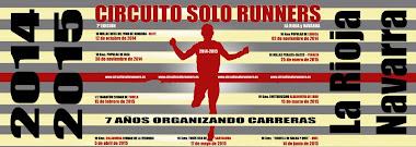 VII CIRCUITO SOLO RUNNERS
