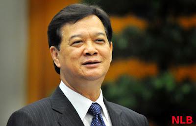 Thủ tướng Nguyễn Tấn Dũng đánh giá cao vai trò của Ngân hàng Nhà nước trong việc đưa lạm phát năm 2012 về 6,8%.
