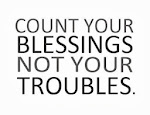 count your blessings-posts