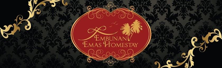 Embunan Emas Homestay