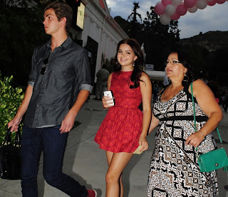 Ariel Winter Boyfriend