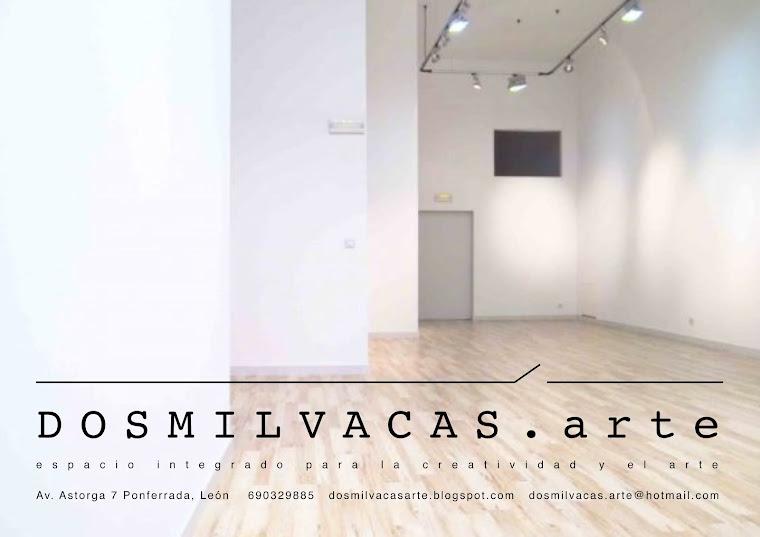 DOSMILVACAS.arte