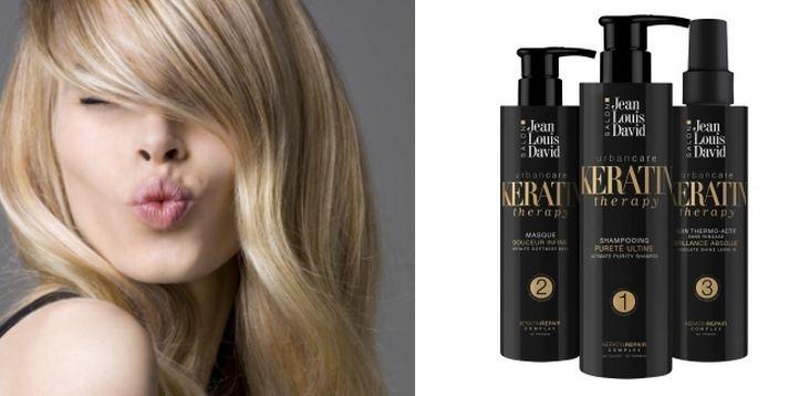 Pettinando quanti devono abbandonare capelli