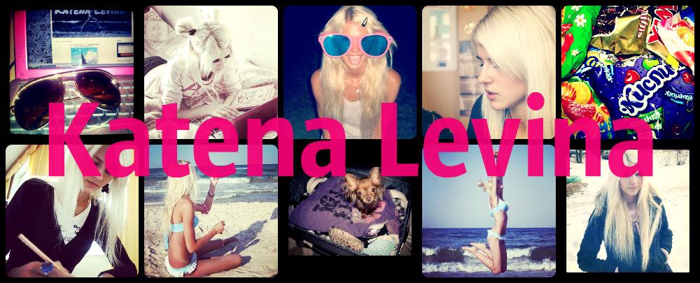 Katena Levina
