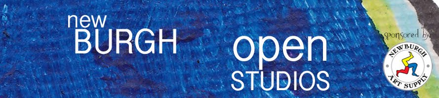 newBURGH openSTUDIOS