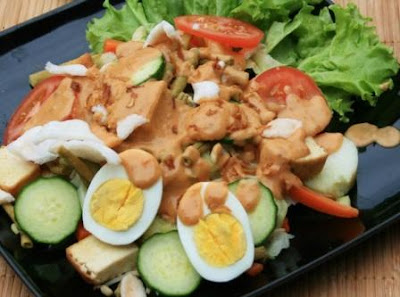 Gado Gado Recipes