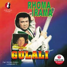 Download Lagu Rhoma Irama – Gulali