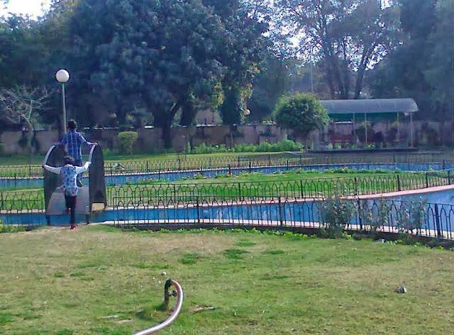 Shri Nagesh Park Delhi Cantt