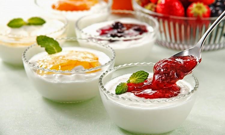 Cách giảm đau dạ dày hiệu quả bằng thực phẩm