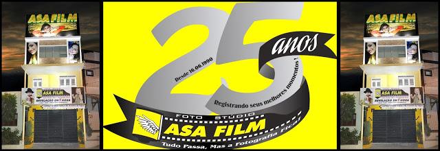 25 ANOS ASA FILM