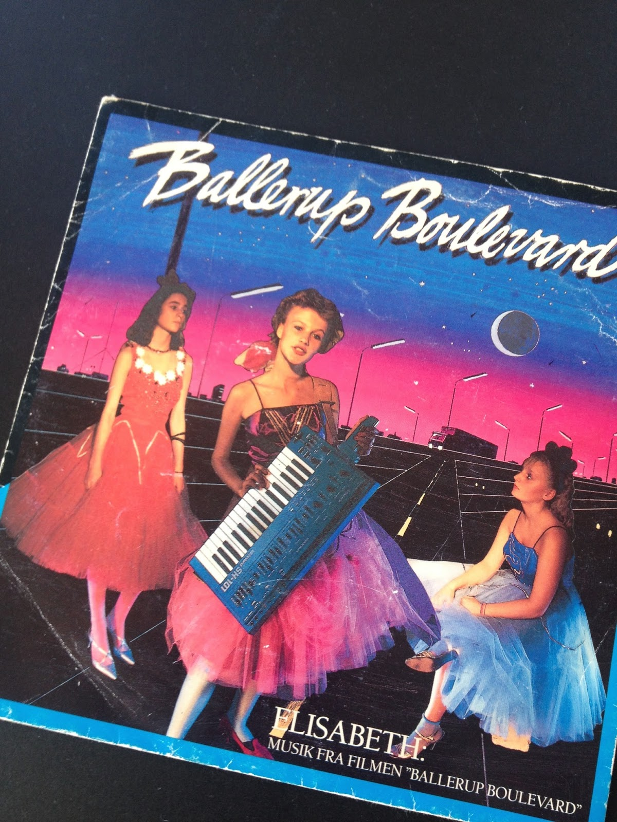 ballerup boulevard dvd