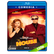 The House (2017) BRRip 720p Audio Dual Latino-Ingles