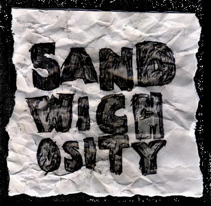 SANDWICHOSITY